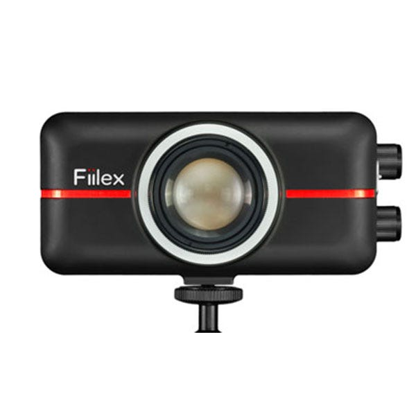 Fiilex P101 On-Camera LED Video Light