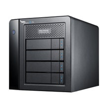 Promise Technology 12TB Pegasus2 R4 Thunderbolt 2 RAID Storage Array
