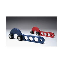 Iris Rod Wrench for Panavision Cameras - Red