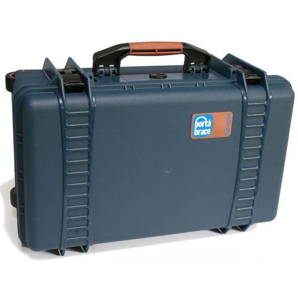 Porta Brace Hard Case w/ Foam Inside PB-2550F