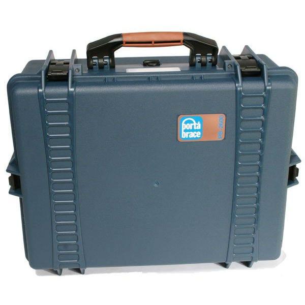 Porta Brace Hard Case w/ Foam Inside PB-2600F
