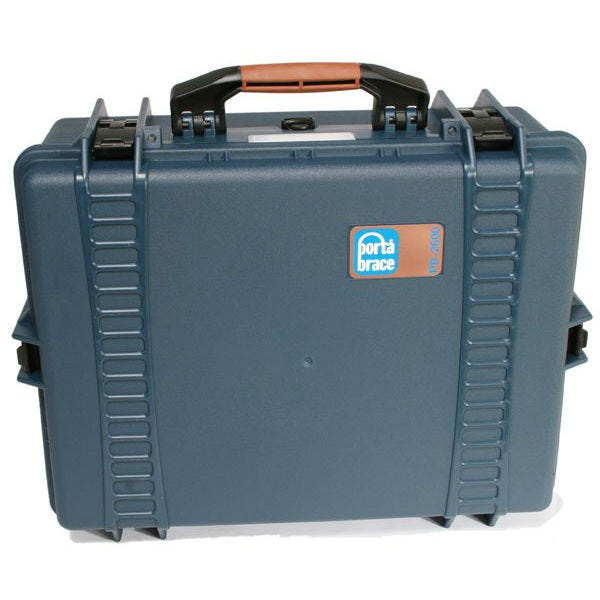 Porta Brace Hard Case w/ Internal Case PB-2650IC