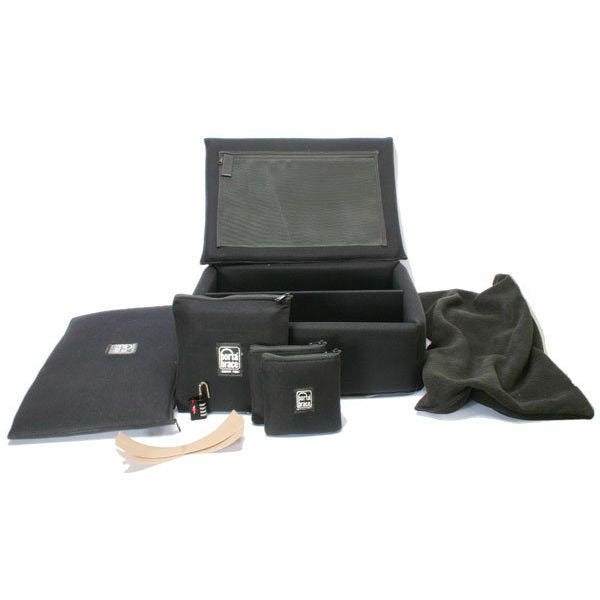 Porta Brace Hard Case w/ Divider Kit PB-2700DK
