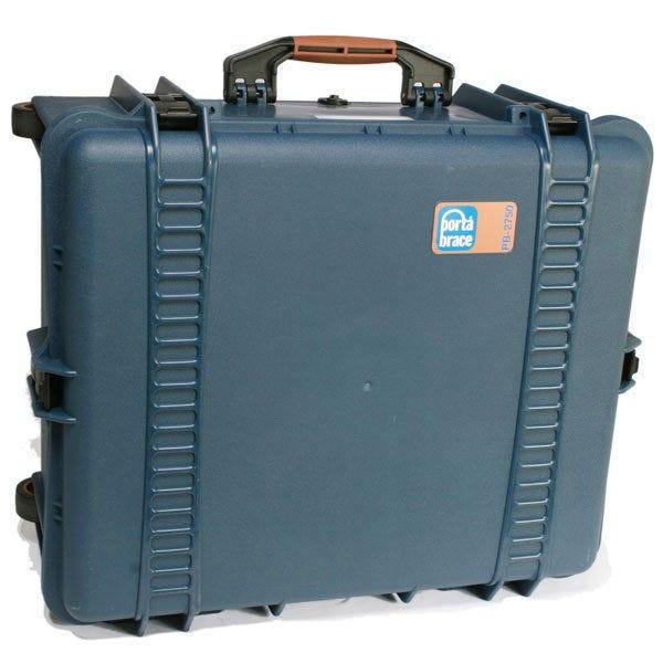 Porta Brace Hard Case w/ Foam Inside PB-2750F