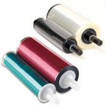 Teac Photo Thermal Ribbon 1961005010for P-55 prints about