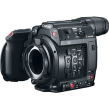 Canon EOS C200 PL Mount Cinema Camera