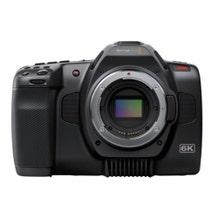 Blackmagic Design Pocket Cinema Camera 6K Pro - Body Only