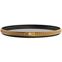 PolarPro 82mm ND64 QuartzLine Solid Neutral Density 1.8 Filter (6 Stops)