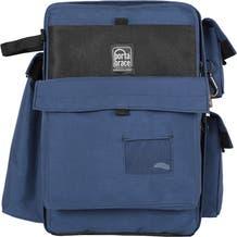 Porta Brace Backpack DSLR Cameras (Blue)  BK-2N