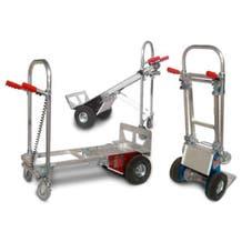 Power Wheel Kit  for Convertible Hand Trucks