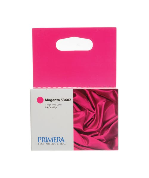 Primera Bravo Ink Cartridge - Magenta