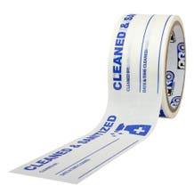 """Pro-Gaff - ProTape 4000 """"Cleaned & Sanitized"""" 2"""" x 6"""" Adhesive Tape"""