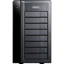 Promise Technology 32TB Pegasus2 R8 Thunderbolt 2 RAID Storage Array