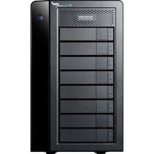 Promise Technology 32TB Pegasus2 R8 Thunderbolt 2 RAID Storage Array