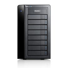Promise Technology 48TB Pegasus2 R8 Thunderbolt 2 RAID Storage Array