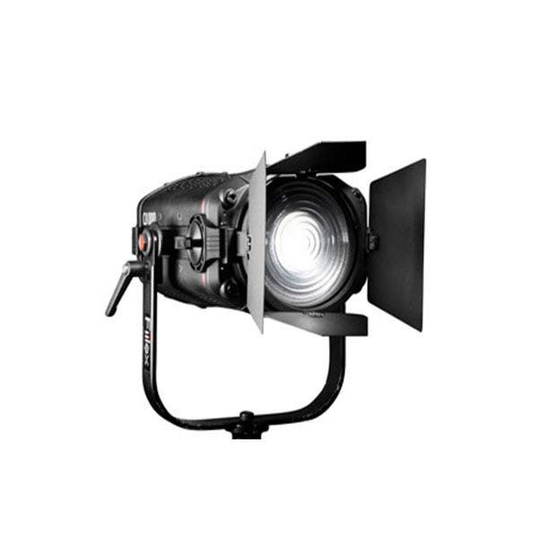 "Fiilex Q1000 5"" Fresnel LED Light"