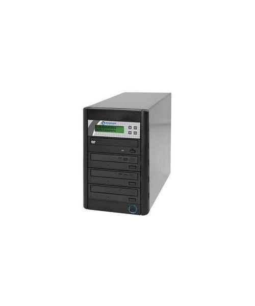 Microboards QD-DVD 24x/48x Standalone 1:3 DVD/CD Duplicator