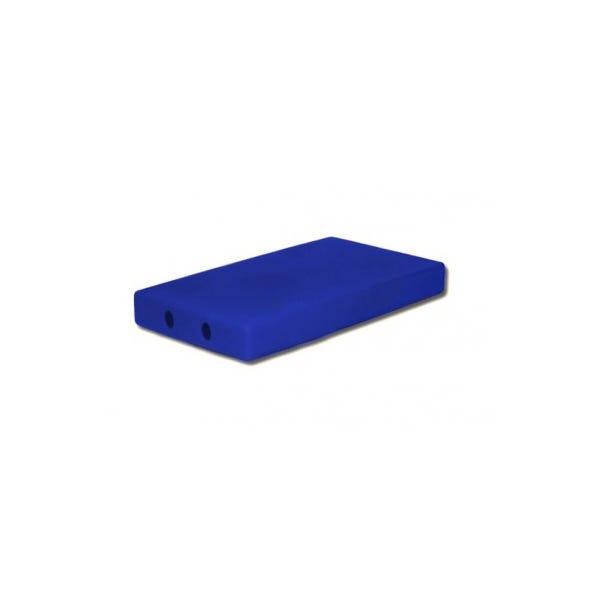 Cherry Box Quarter-Chroma Blue