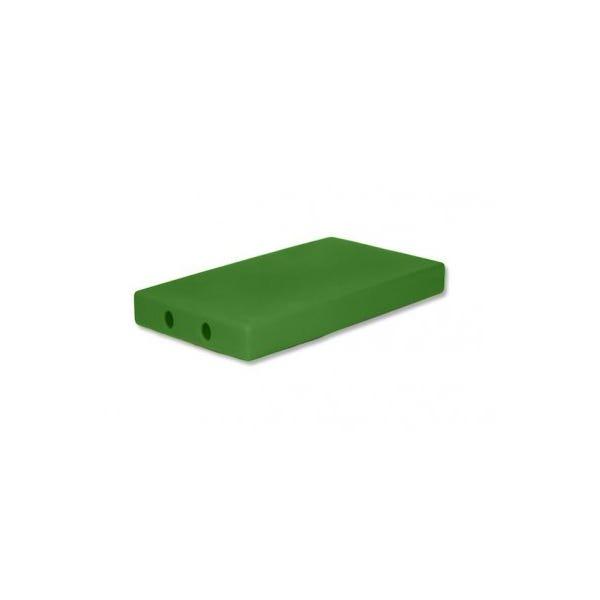 Cherry Box Quarter-Chroma Green