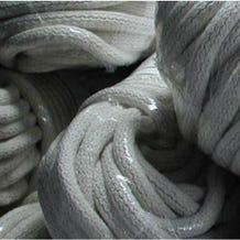 "Filmtools 100' White Sash Cord - 3/8"""