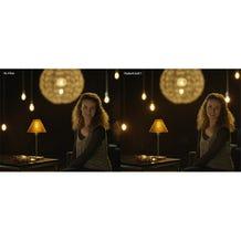 """Schneider Optics 4 x 5.65"""" Radiant Soft 1 Filter"""