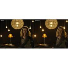 """Schneider Optics 4 x 5.65"""" Radiant Soft 3 Filter"""
