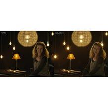 """Schneider Optics 4 x 5.65"""" Radiant Soft 4 Filter"""