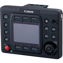 Canon OU-700 Remote Operation Unit for C700