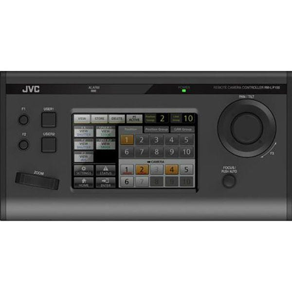 JVC RM-LP100 Remote PTZ Camera Controller over IP