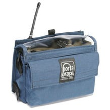 Porta Brace Wireless Microphone Case RM-MULTI