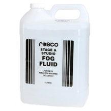 Rosco Stage & Studio Fluid - 4 Liter