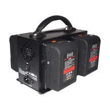 Rotolight 4-Channel V-Mount Battery Charger