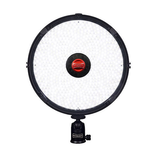 Rotolight AEOS Ultra-Portable Bi-Color Location LED Light