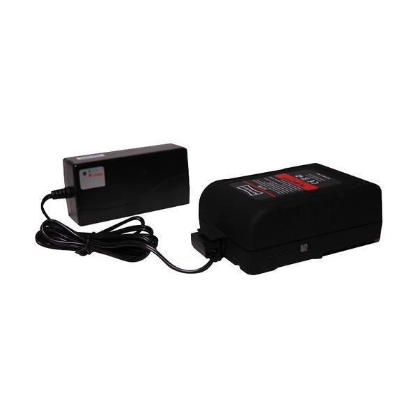 Rotolight DTAP Travel Charger for RL-BATT-95 Battery