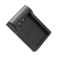 Hedbox Battery Charger Plate for Canon LP-E17