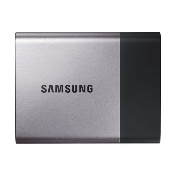 Samsung 500GB T3 USB 3.1 Portable Solid State Drive