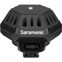 Saramonic Universal Shock Mount for Audio Recorders and Microphones