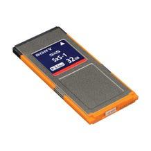 Sony 32GB SxS-1 G1C Memory Card