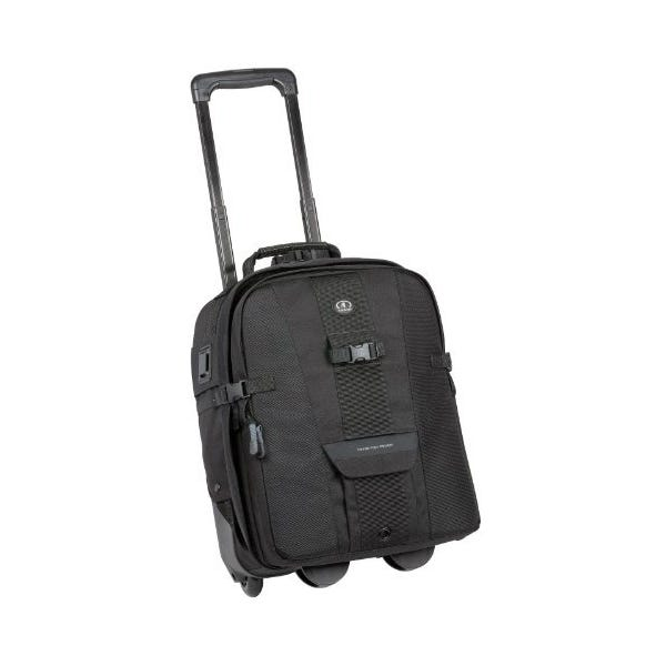 Tamrac CyberPack Rolling Photo/Computer Backpack