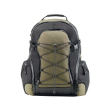 Tenba Shootout Small Backpack - Olive/Black