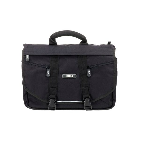 Tenba ProDigital 2.0 Small Messenger Satchel - Black