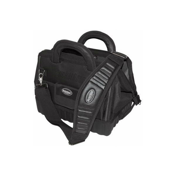 "Bucket Boss 14"" Pro Gatemouth Tool Bag"