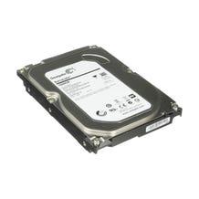 "Seagate 2TB Barracuda 3.5"" 7200 RPM Internal Hard Drive"