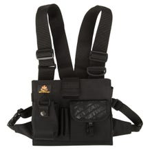 Setwear iPad Radio Chest Pack SW-05-539