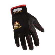 Setwear Black Hot Hands Gloves - X-Large
