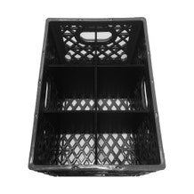 Sidio Black Interlocking 6 Hole Divider Set