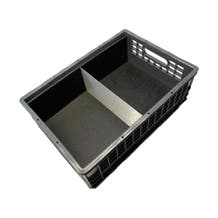 Sidio Half Crate Set (2 Side Walls & 1 Divider)