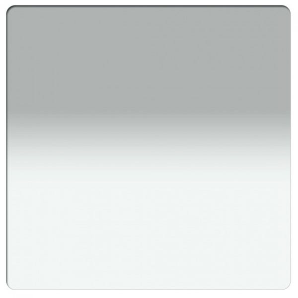 "Schneider Optics 5.65 x 5.65"" Neutral Density (ND) 0.3 Graduated Soft Edge Filter"