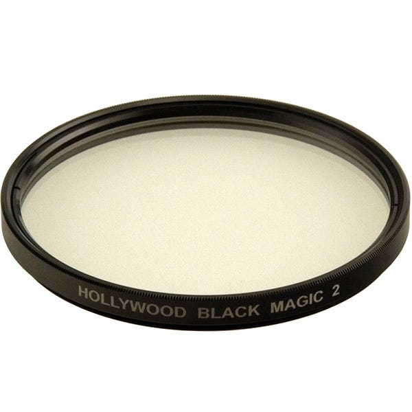 Schneider Optics 77mm Hollywood Black Magic Filter 2