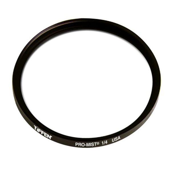 Tiffen 82mm Pro-Mist 1/4 Filter
